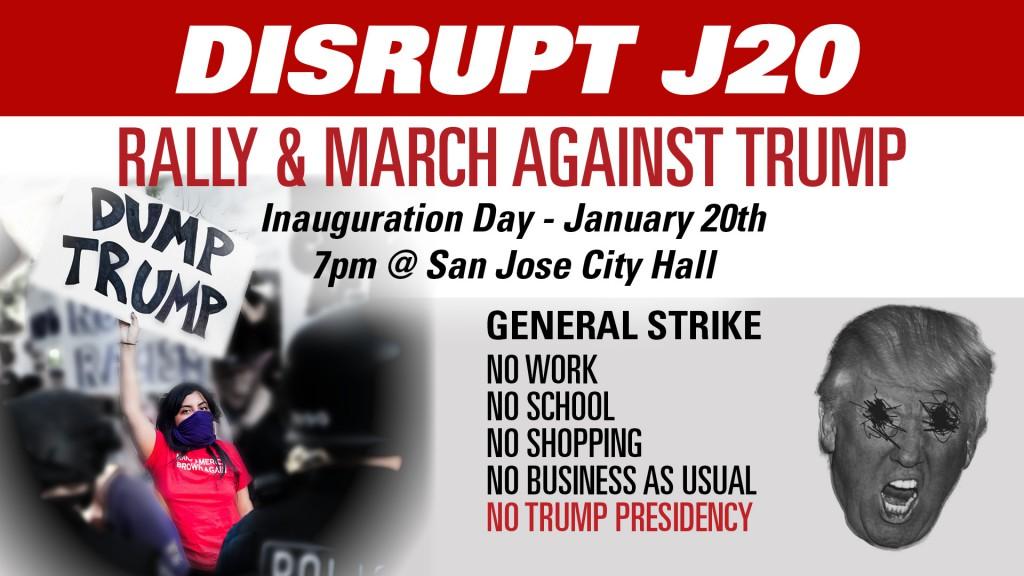 Disrupt J20